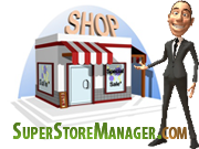SuperStoreManager