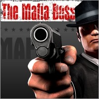 The Mafia Boss